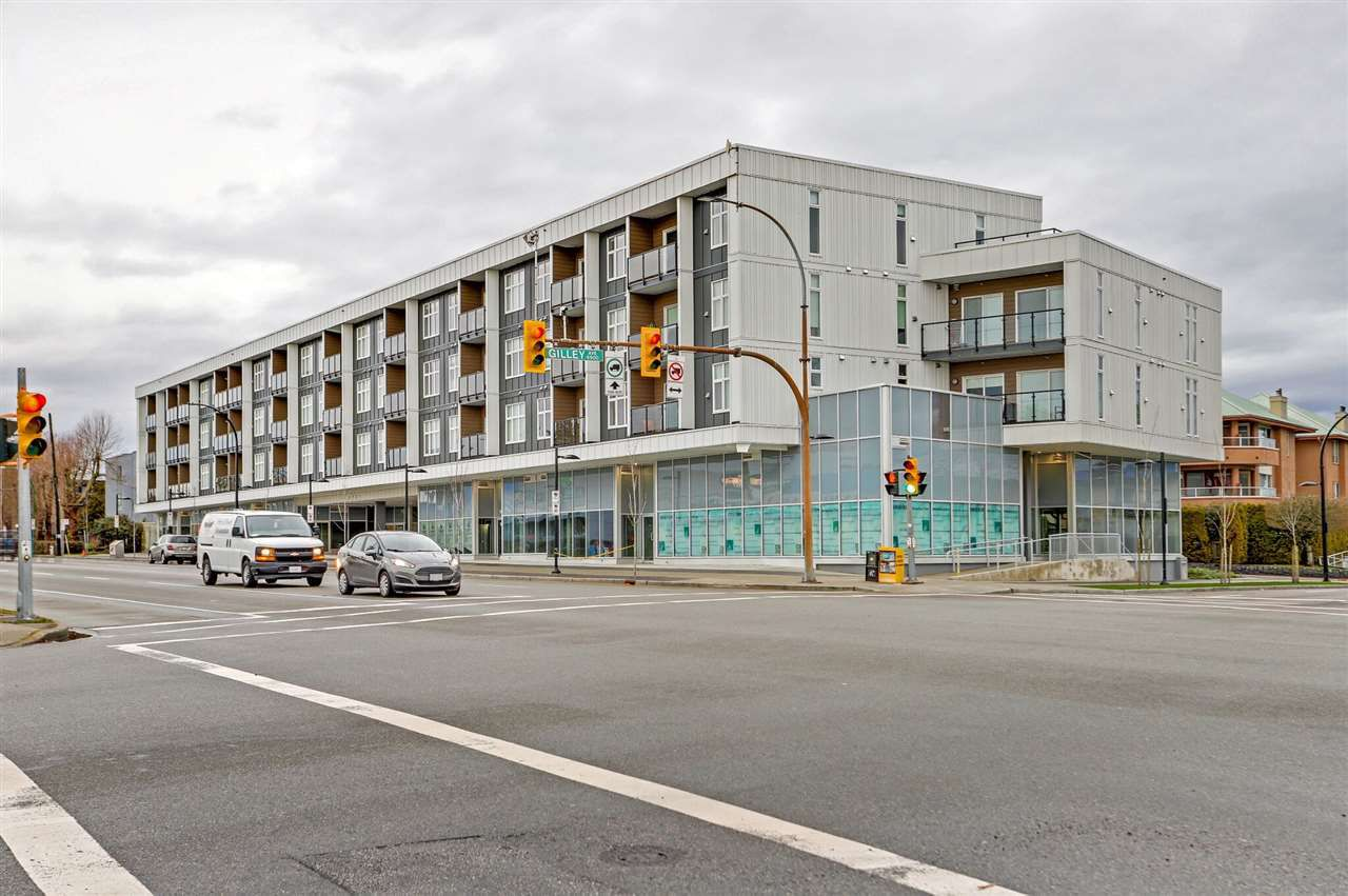 Main Photo: PH16 6283 KINGSWAY in Burnaby: Highgate Condo for sale (Burnaby South)  : MLS®# R2330744