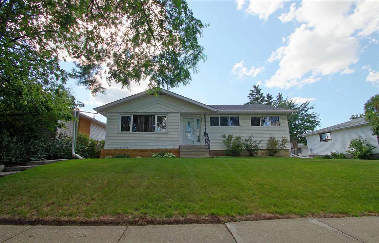 Main Photo: 9848 78 Street in Edmonton: Zone 19 House for sale : MLS®# E4140873