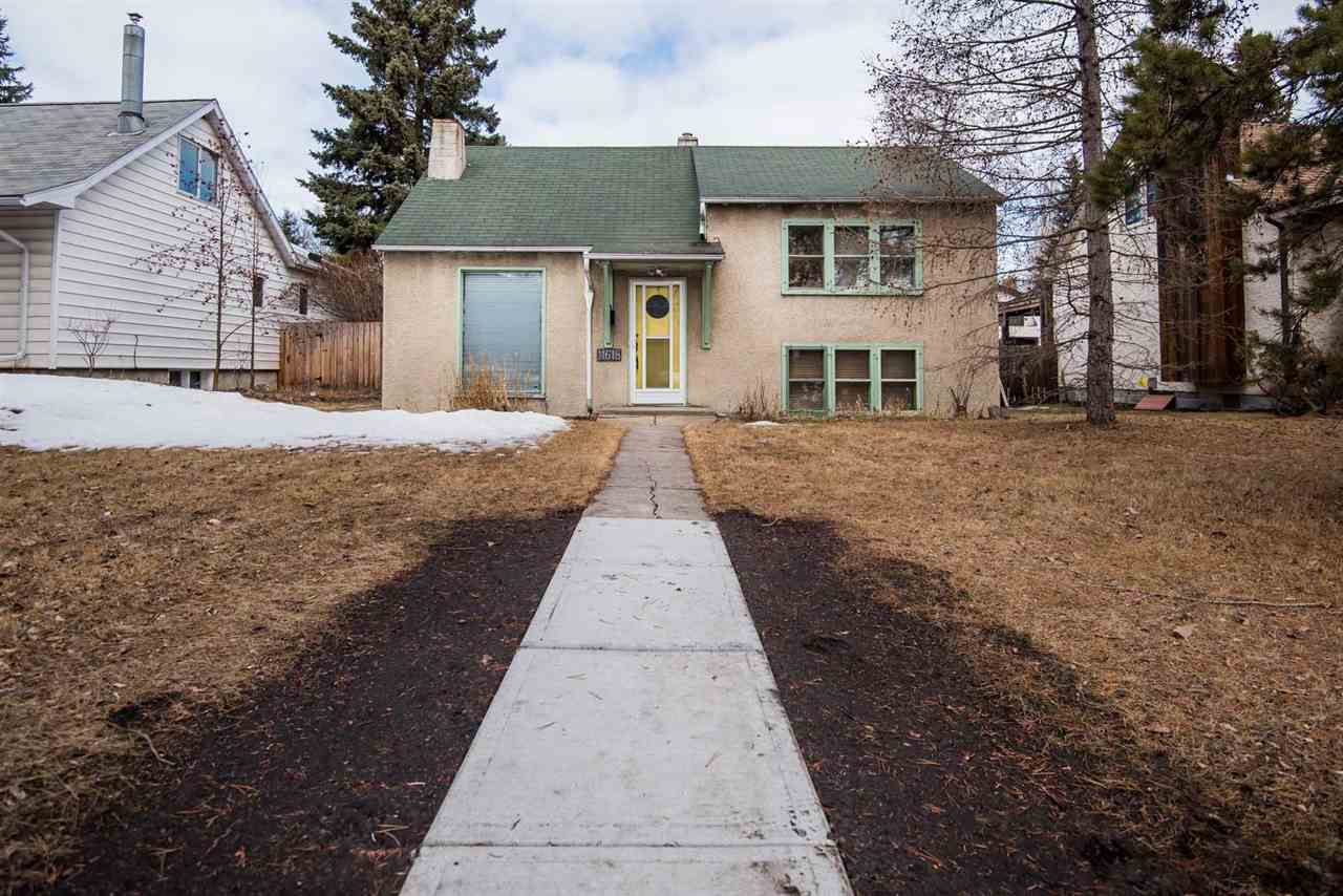 Main Photo: 11618 76 Avenue in Edmonton: Zone 15 House for sale : MLS®# E4141009