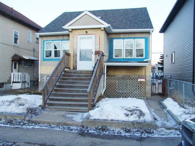 Main Photo: 11015 95 Street in Edmonton: Zone 13 House for sale : MLS®# E4142495