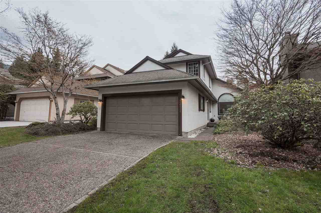 Main Photo: 2032 FRAMES Court in North Vancouver: Indian River House for sale : MLS®# R2360935