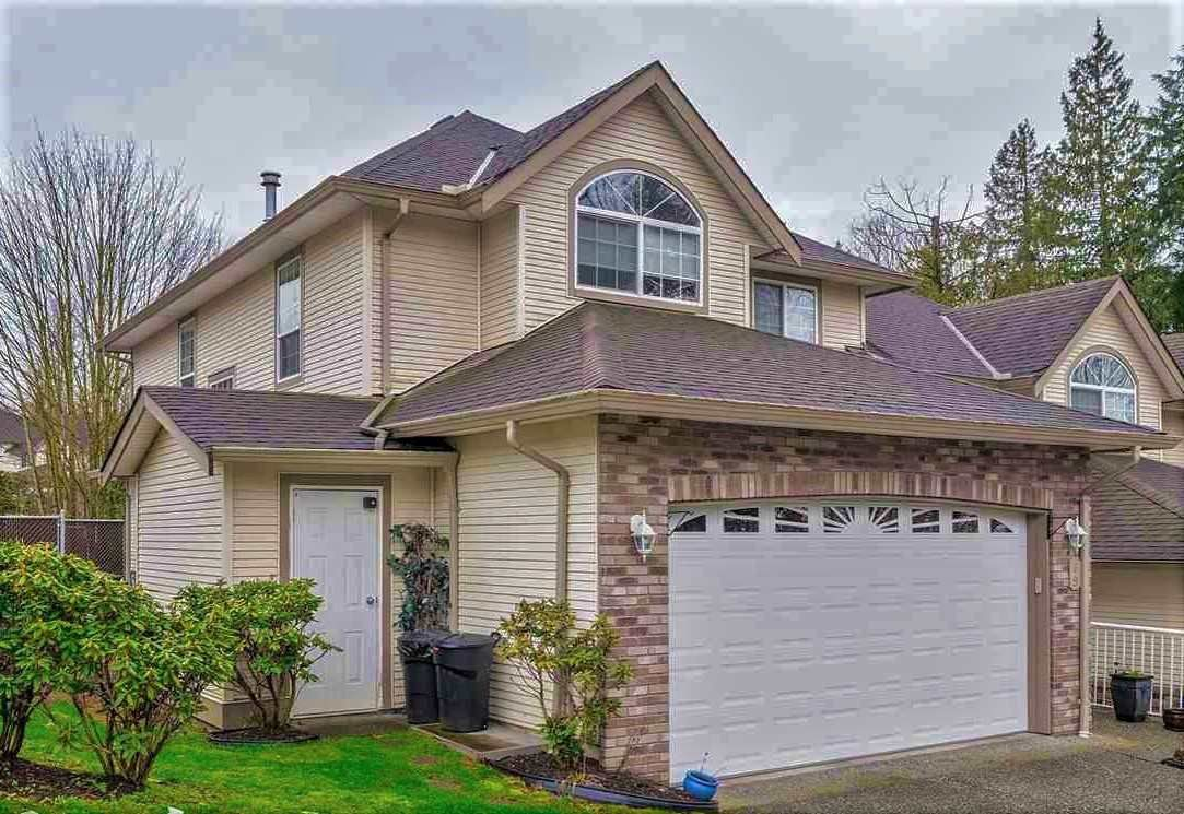 Main Photo: 69 32777 CHILCOTIN Drive in Abbotsford: Central Abbotsford Townhouse for sale : MLS®# R2371430