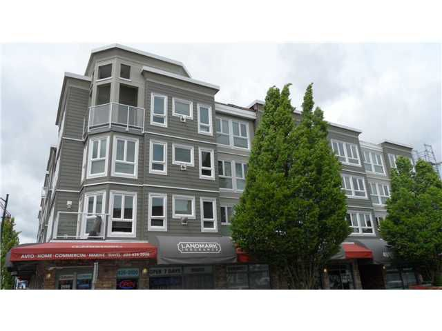 "Main Photo: 308 4989 DUCHESS Street in Vancouver: Collingwood VE Condo for sale in ""ROYAL TERRACE"" (Vancouver East)  : MLS®# V890598"