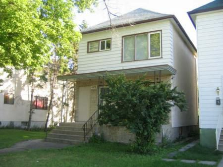 Main Photo: 678 Mountain Ave.: Residential for sale (Inkster Gardens)  : MLS®# 2815133