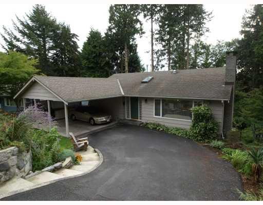 Main Photo: 3770 St. Andrews Av in North Vancouver: Upper Lonsdale House for sale : MLS®# V788498