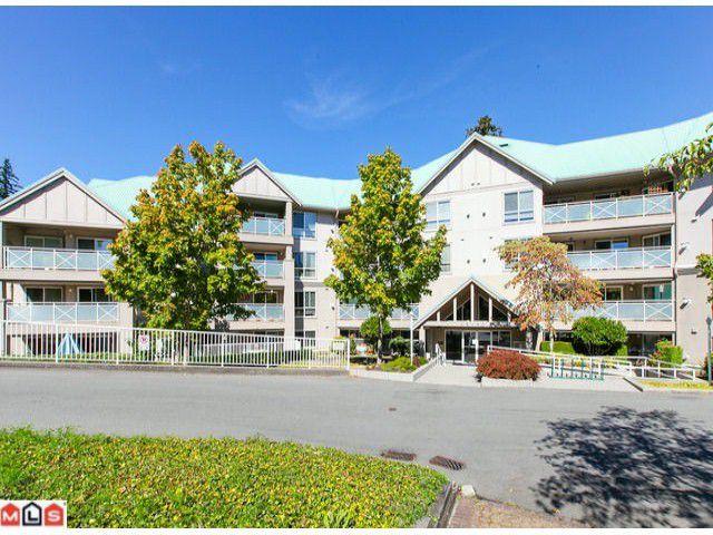 Main Photo: 412 15150 29A Avenue in Surrey: Condo for sale : MLS®# F1227896