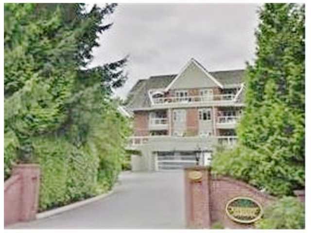"""Main Photo: # 309 2020 CEDAR VILLAGE CR in North Vancouver: Westlynn Condo for sale in """"KIRKSTONE GARDENS"""" : MLS®# V1036844"""