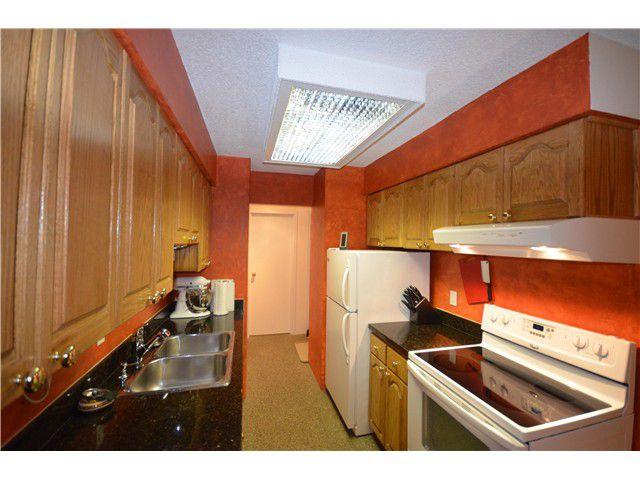"""Main Photo: # 314 466 E EIGHTH AV in New Westminster: Sapperton Condo for sale in """"PARK VILLA"""" : MLS®# V1041227"""
