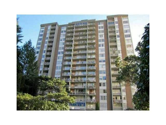 "Main Photo: 810 2004 FULLERTON Avenue in North Vancouver: Pemberton NV Condo for sale in ""WOODCROFT"" : MLS®# V1097719"