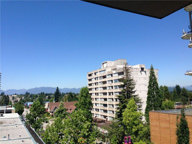 "Main Photo: 503 612 SIXTH Street in New Westminster: Uptown NW Condo for sale in ""THE WOODWARD"" : MLS®# V1127890"