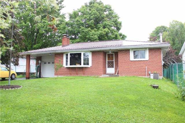 Main Photo: 1053 Sylvan Glen Drive in Ramara: Rural Ramara House (Bungalow) for sale : MLS®# X3247665