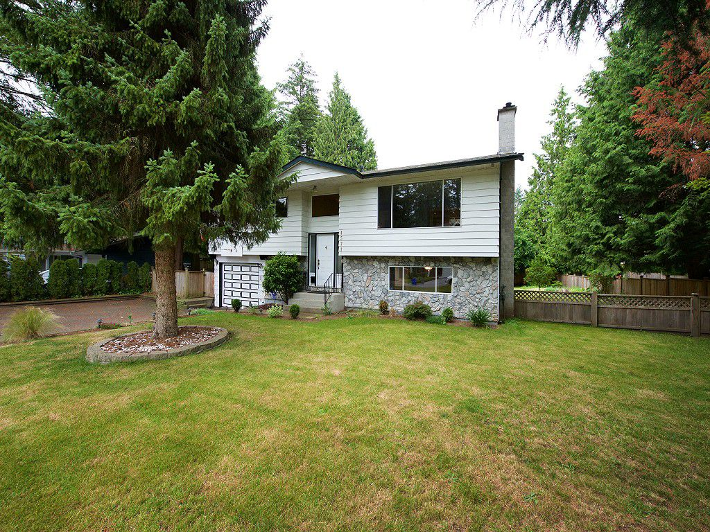 Main Photo: 4571 198 Street in Langley: Langley City House for sale : MLS®# R2079464