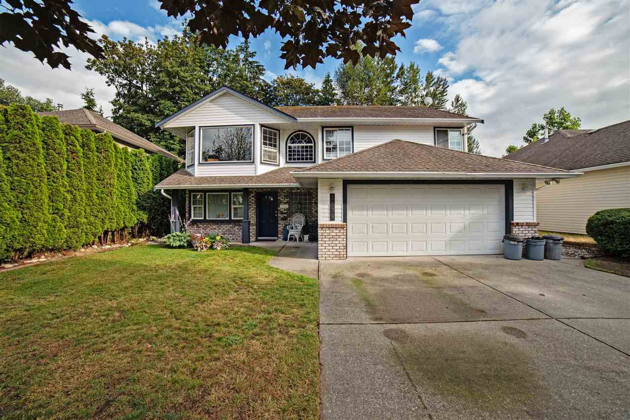 """Main Photo: 7976 MELBURN Drive in Mission: Mission BC House for sale in """"College Heights"""" : MLS®# R2088339"""