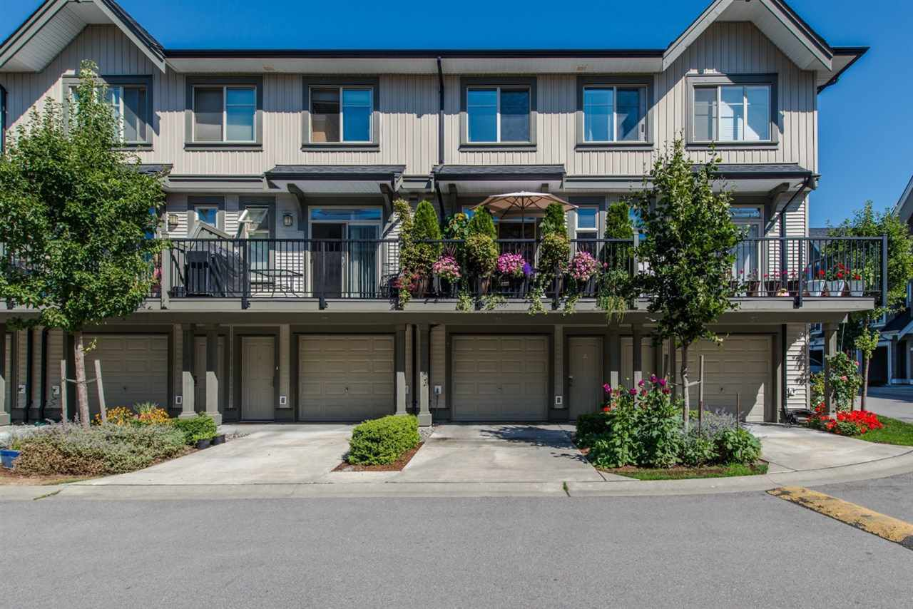 """Main Photo: 56 31098 WESTRIDGE Place in Abbotsford: Abbotsford West Townhouse for sale in """"Hartwell"""" : MLS®# R2101867"""