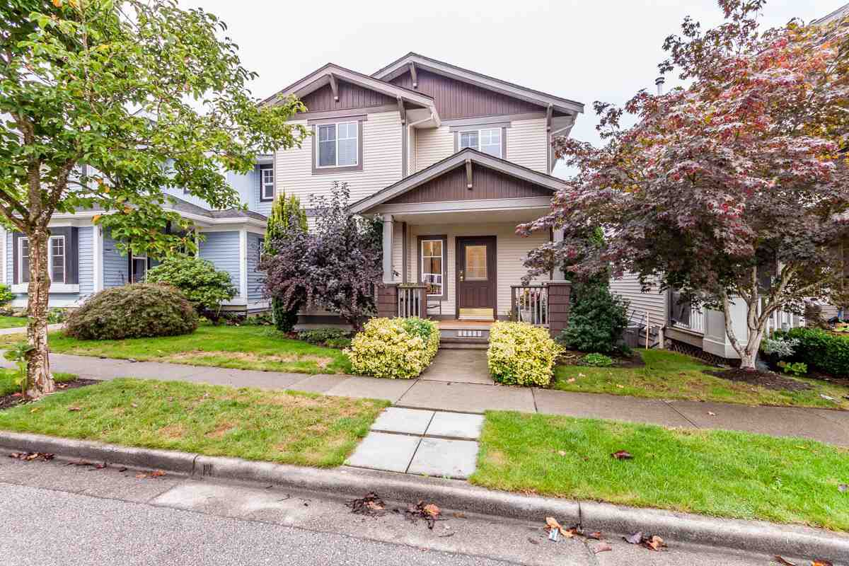 """Main Photo: 36218 S AUGUSTON Parkway in Abbotsford: Abbotsford East House for sale in """"Auguston"""" : MLS®# R2106767"""