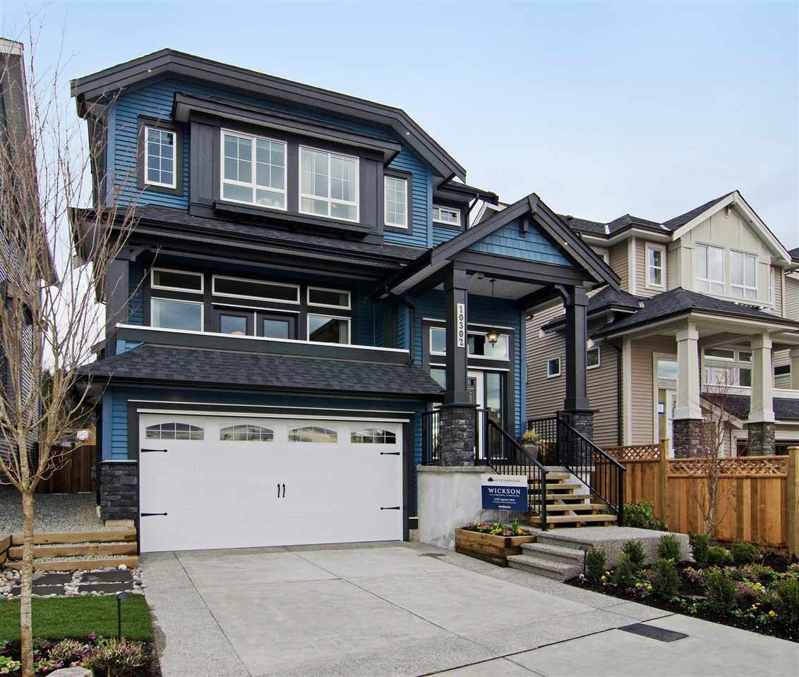 Main Photo: 23843 103A AVENUE in Maple Ridge: Albion House for sale : MLS®# R2158181