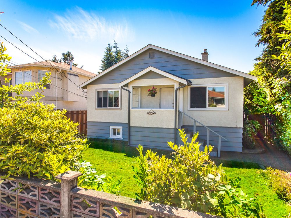 Main Photo:  in South Nanaimo: House for sale : MLS®# 411375