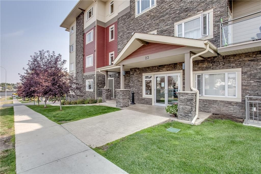 Main Photo: 336 23 MILLRISE Drive SW in Calgary: Millrise Condo for sale : MLS®# C4183839