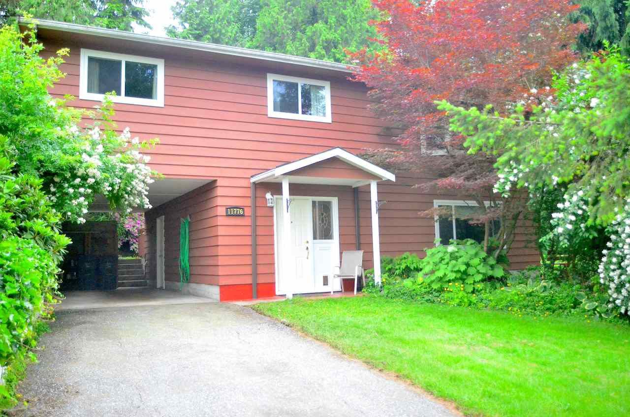 """Main Photo: 11776 100 Avenue in Surrey: Royal Heights House for sale in """"ROYAL HEIGHTS"""" (North Surrey)  : MLS®# R2274940"""
