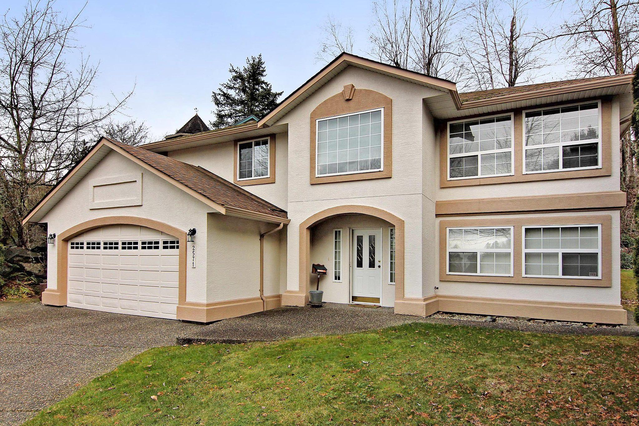 "Main Photo: 2571 WHATCOM Place in Abbotsford: Abbotsford East House for sale in ""Regal Park"" : MLS®# R2332981"