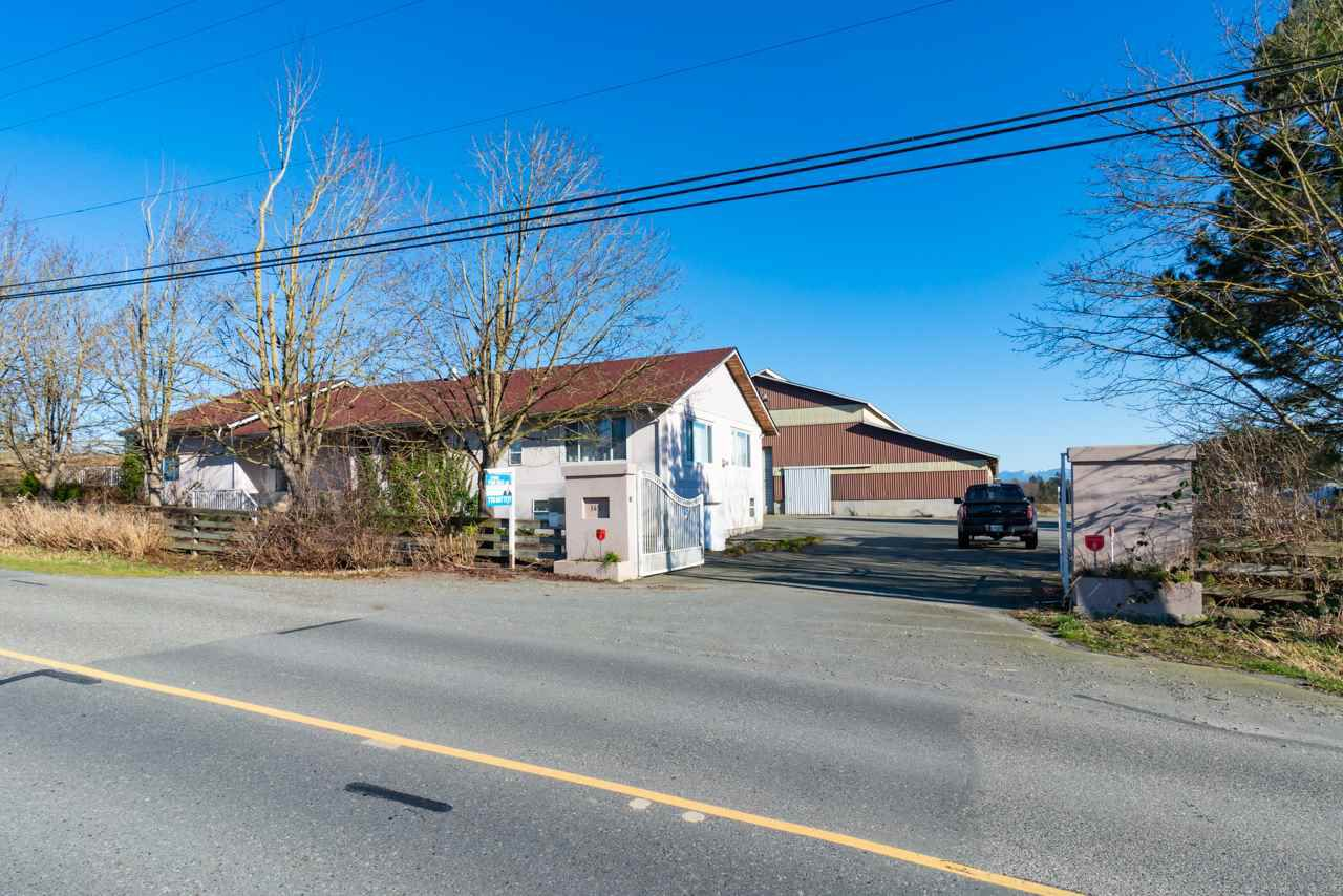 Main Photo: 1458 248 Street in Langley: Otter District House for sale : MLS®# R2335651
