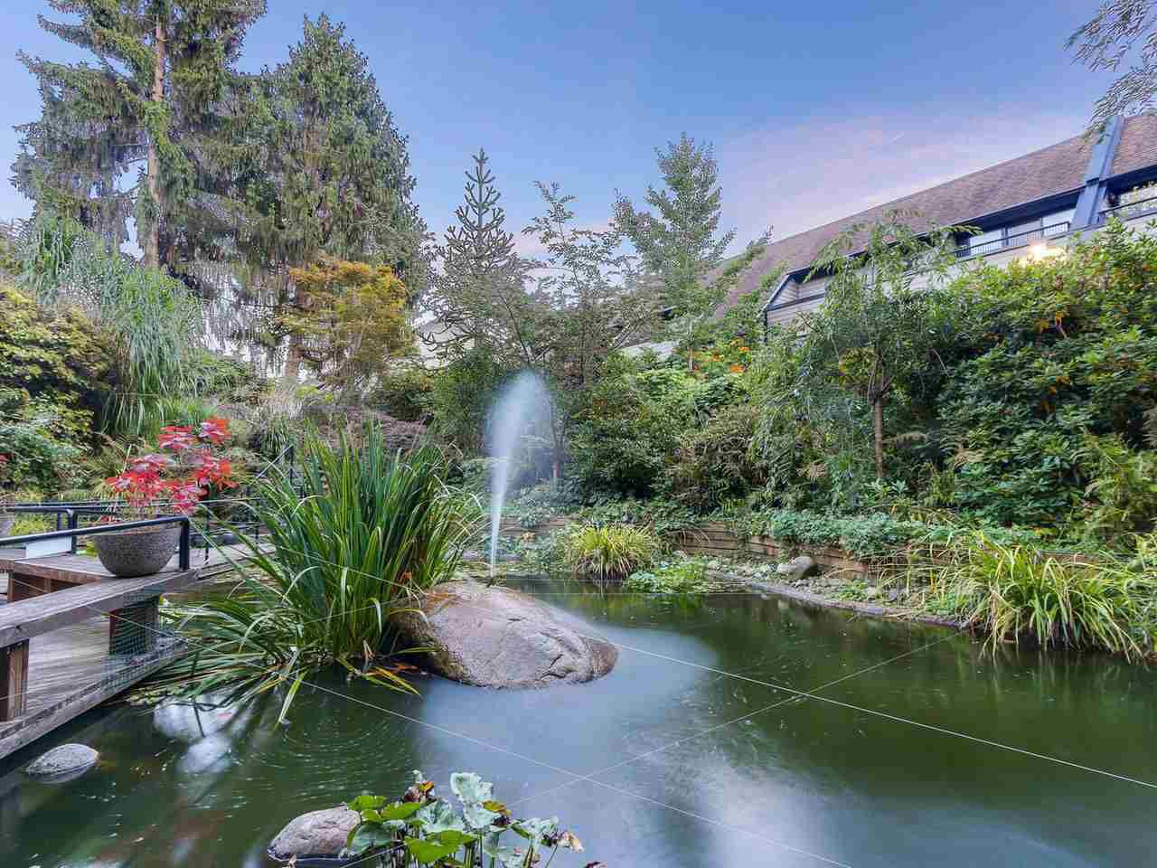 """Main Photo: 315 7055 WILMA Street in Burnaby: Highgate Condo for sale in """"THE BERESFORD"""" (Burnaby South)  : MLS®# R2364861"""