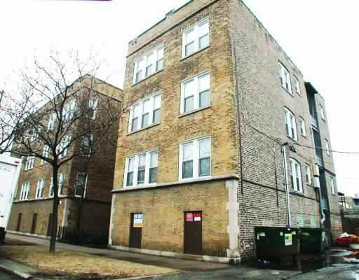 Main Photo: 4038 SOUTHPORT Avenue Unit 3W in CHICAGO: Lake View Rentals for rent ()  : MLS®# 07737087