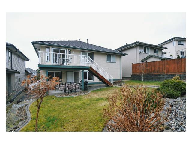 "Photo 10: Photos: 13336 237A Street in Maple Ridge: Silver Valley House for sale in ""ROCKRIDGE ESTATES"" : MLS®# V874740"