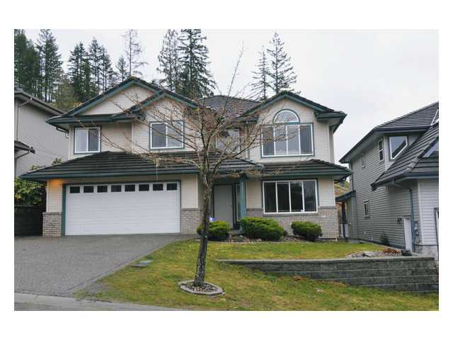 "Main Photo: 13336 237A Street in Maple Ridge: Silver Valley House for sale in ""ROCKRIDGE ESTATES"" : MLS®# V874740"