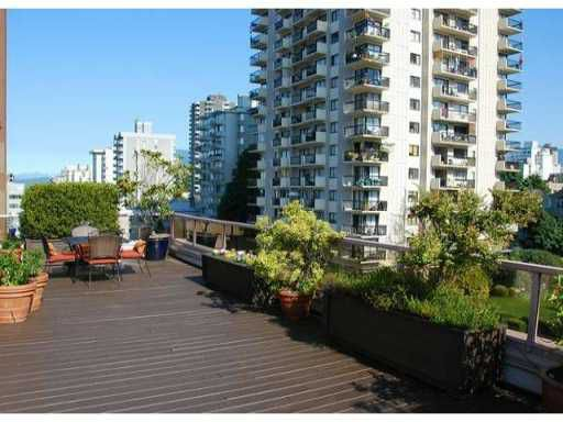 "Main Photo: 602 1133 HARWOOD Street in Vancouver: West End VW Condo for sale in ""HARWOOD MANOR"" (Vancouver West)  : MLS®# V925704"