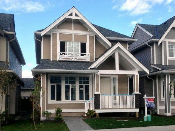 """Main Photo: 7713 211A Street in Langley: Willoughby Heights House  in """"YORKSON"""" : MLS®# F1325584"""