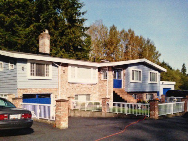 Main Photo: 18087 24TH Avenue in Surrey: Hazelmere House for sale (South Surrey White Rock)  : MLS®# F1327314