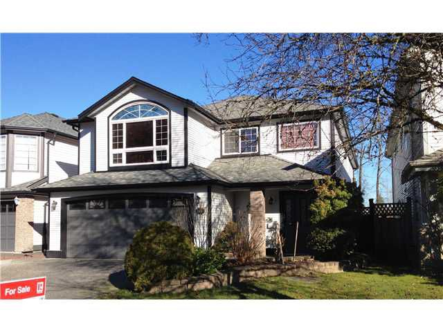Main Photo: 11646 230B Street in Maple Ridge: East Central House for sale : MLS®# V1049810