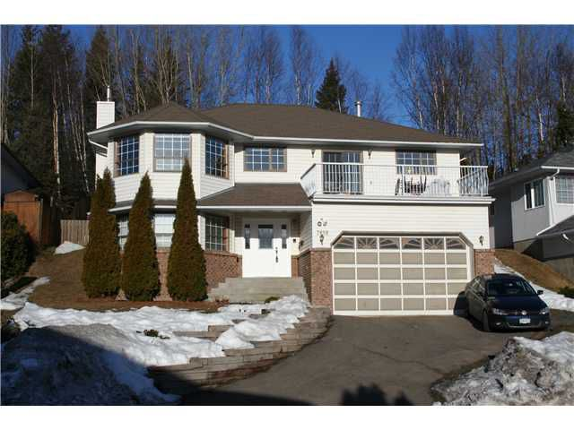 Main Photo: 7659 ST MARK Crescent in Prince George: St. Lawrence Heights House for sale (PG City South (Zone 74))  : MLS®# N234175