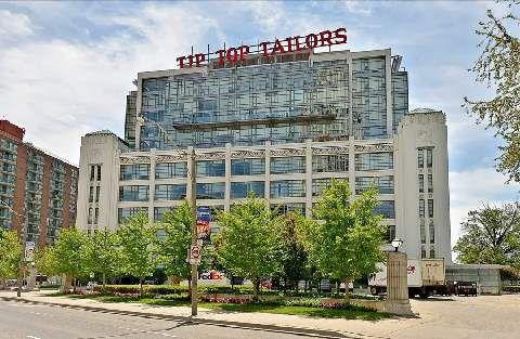 Main Photo: 30 637 Lakeshore Boulevard in Toronto: Niagara Condo for sale (Toronto C01)  : MLS®# C2936237