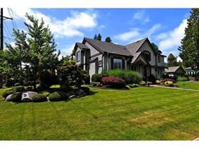 """Main Photo: 1410 WOODS Drive in North Vancouver: Capilano NV House for sale in """"N"""" : MLS®# R2036286"""