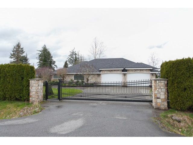 "Main Photo: 5553 256 Street in Langley: Salmon River House for sale in ""SALMON RIVER"" : MLS®# R2047979"