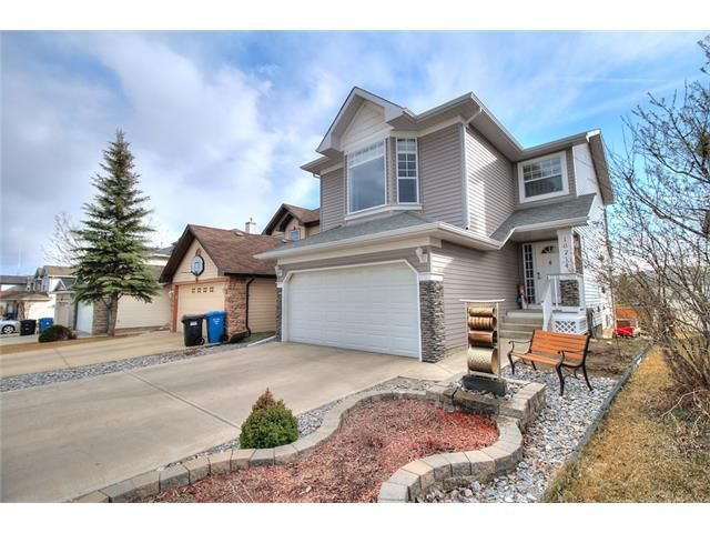 Main Photo: 16214 EVERSTONE Road SW in Calgary: Evergreen House for sale : MLS®# C4057405