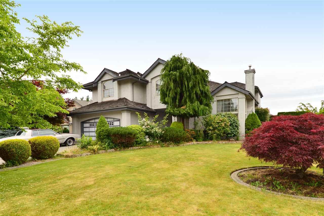 "Main Photo: 13669 58 Avenue in Surrey: Panorama Ridge House for sale in ""Panorama"" : MLS®# R2073217"
