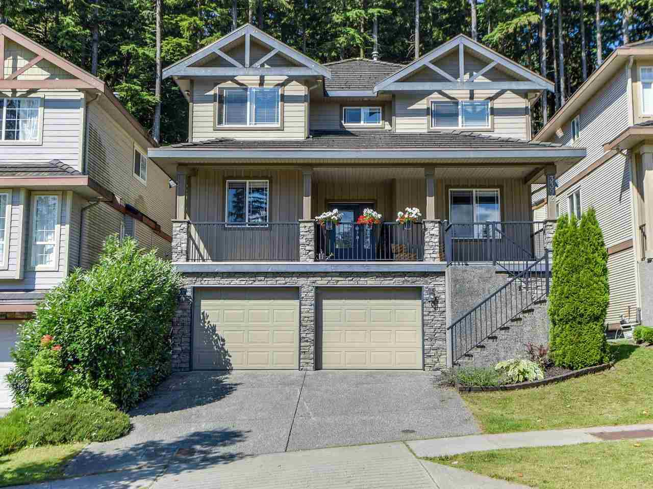 Main Photo: 3392 PLATEAU Boulevard in Coquitlam: Westwood Plateau House for sale : MLS®# R2093003
