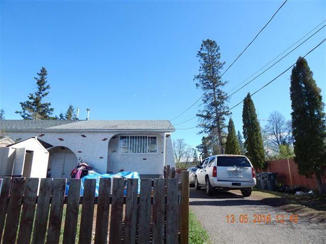 "Main Photo: 2216 TAMARACK Street in Prince George: VLA House 1/2 Duplex for sale in ""VLA"" (PG City Central (Zone 72))  : MLS®# R2153874"