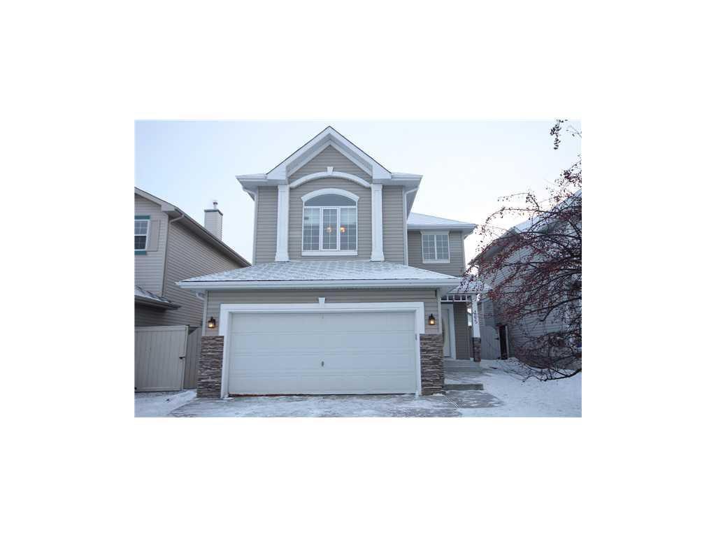 Main Photo: 165 Harvest Park Circle NE in Calgary: Harvest Hills House for sale : MLS®# C3594111