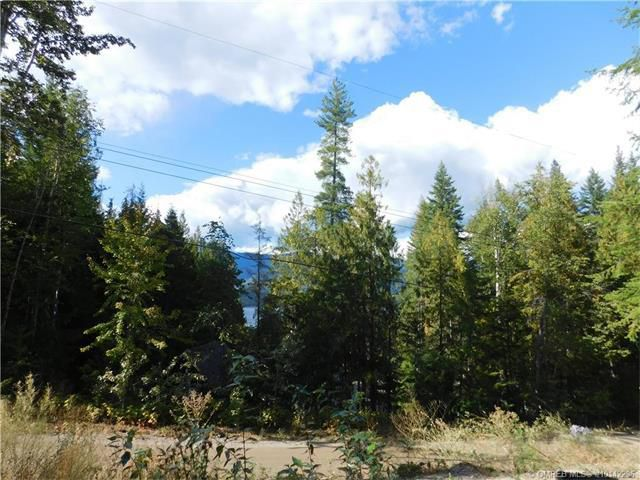Main Photo: 6 Eagleview Road in Eagle Bay: Vacant Land for sale