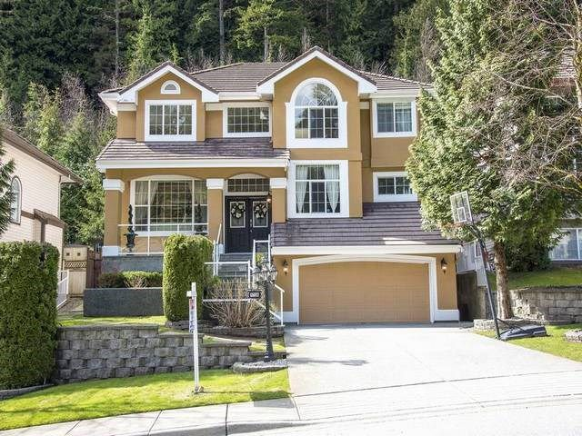 Main Photo: 1738 SUGARPINE COURT in : Westwood Plateau House for sale : MLS®# R2152666