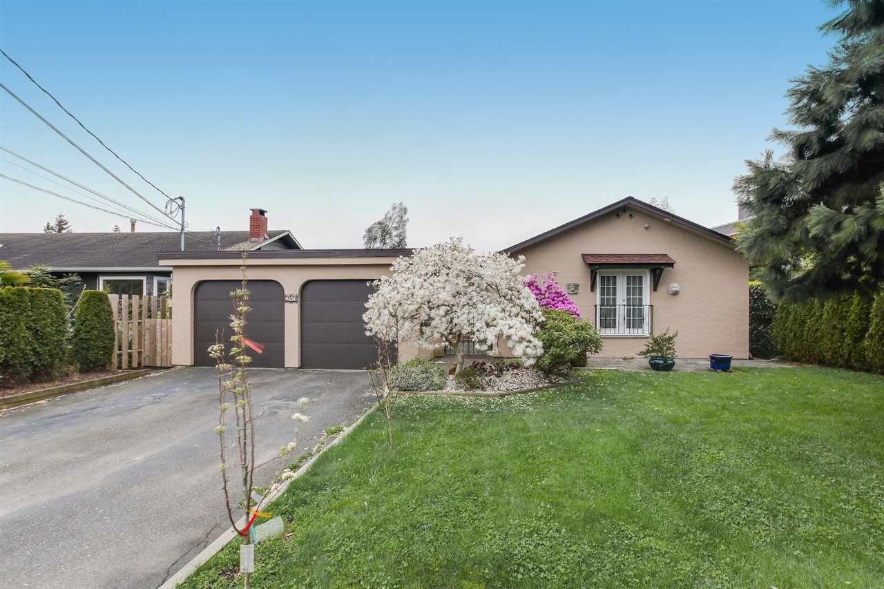Main Photo: 289 67A Street in Delta: Boundary Beach House for sale (Tsawwassen)  : MLS®# R2258427