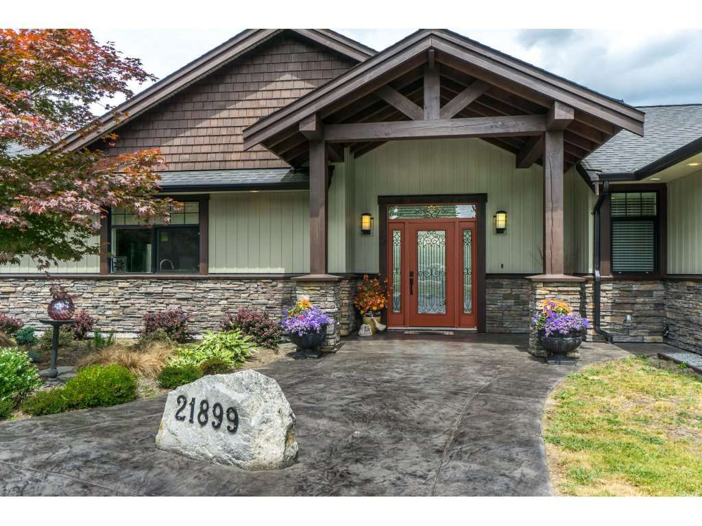 Main Photo: 21899 127 Avenue in Maple Ridge: West Central House for sale : MLS®# R2269905