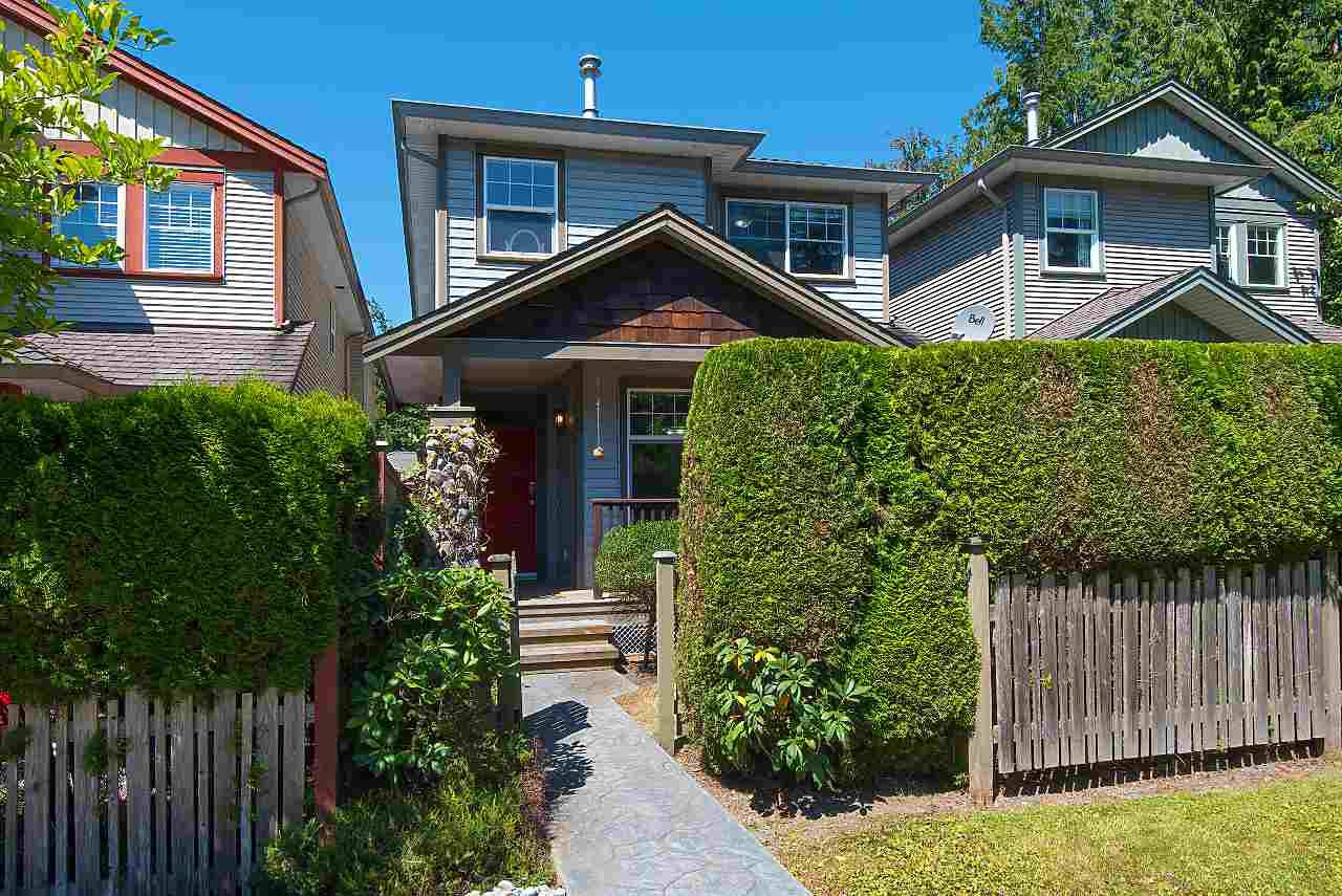 """Main Photo: 5 11495 COTTONWOOD Drive in Maple Ridge: Cottonwood MR House for sale in """"EASTBROOK GREEN"""" : MLS®# R2292477"""