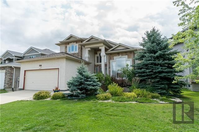 Main Photo: 114 Georgetown Drive in Winnipeg: Whyte Ridge Residential for sale (1P)  : MLS®# 1817555