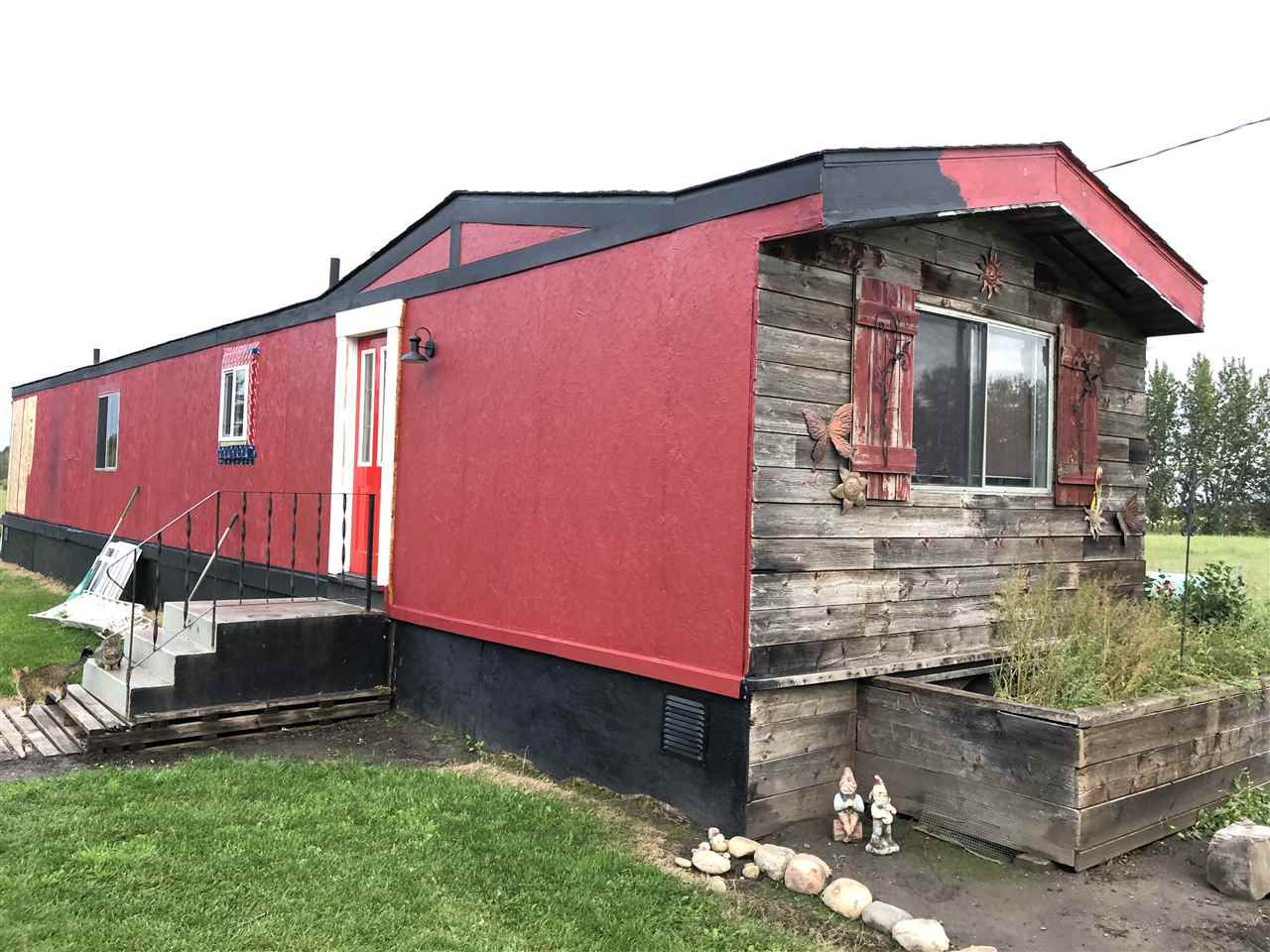 Main Photo: 63303 RANGE ROAD 271: Rural Westlock County House for sale : MLS®# E4127146