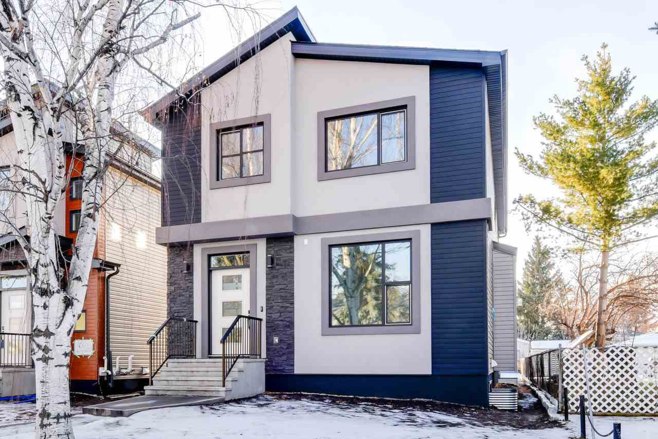 Main Photo: 9519 65 Avenue in Edmonton: Zone 17 House for sale : MLS®# E4135720